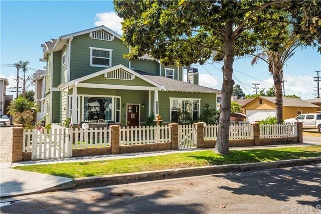 Closed | 18229 Amie Avenue Torrance, CA 90504 1