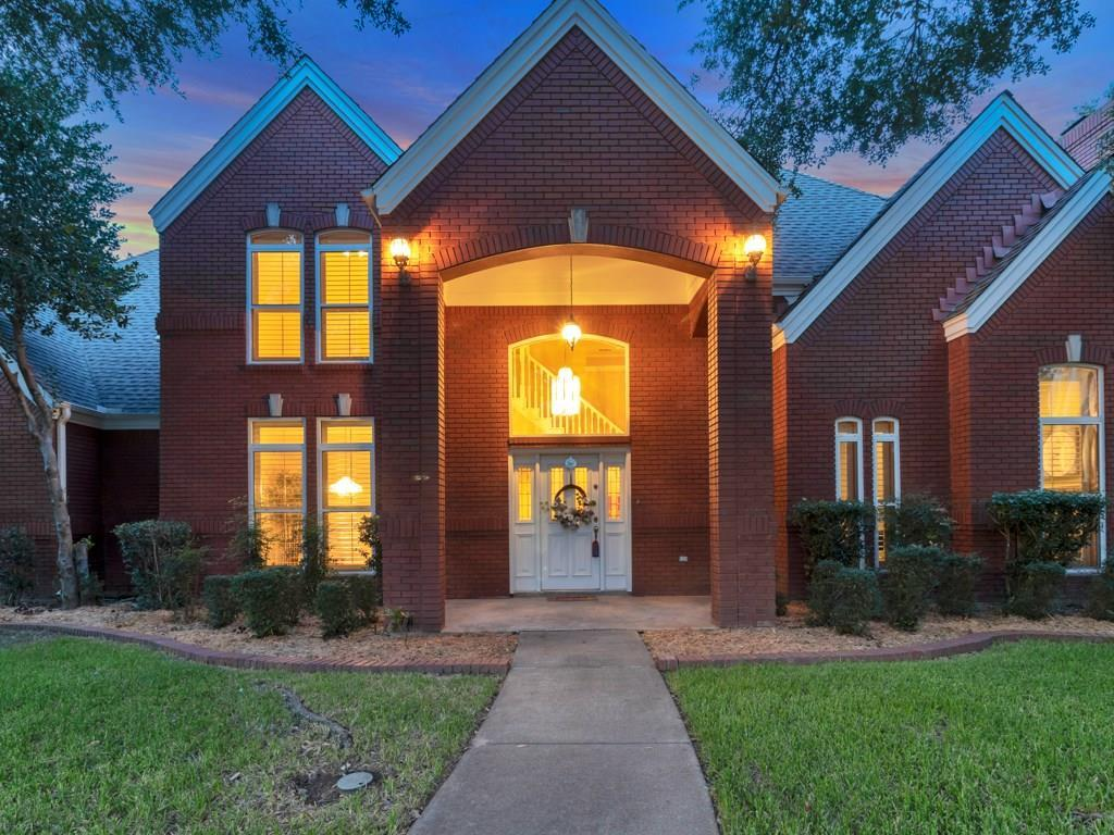 Sold Property | 4201 Wilcrest Court Colleyville, Texas 76034 2