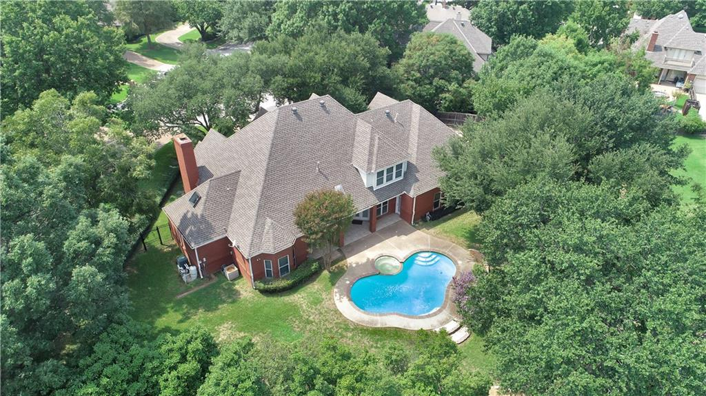Sold Property | 4201 Wilcrest Court Colleyville, Texas 76034 3