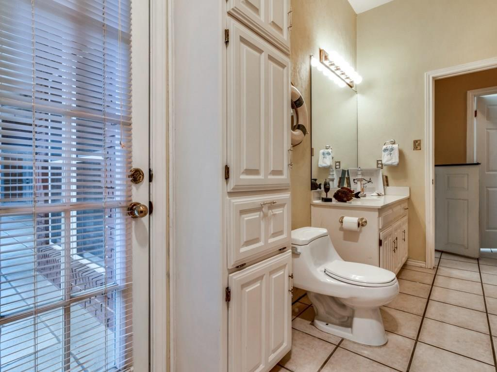 Sold Property | 4201 Wilcrest Court Colleyville, Texas 76034 23
