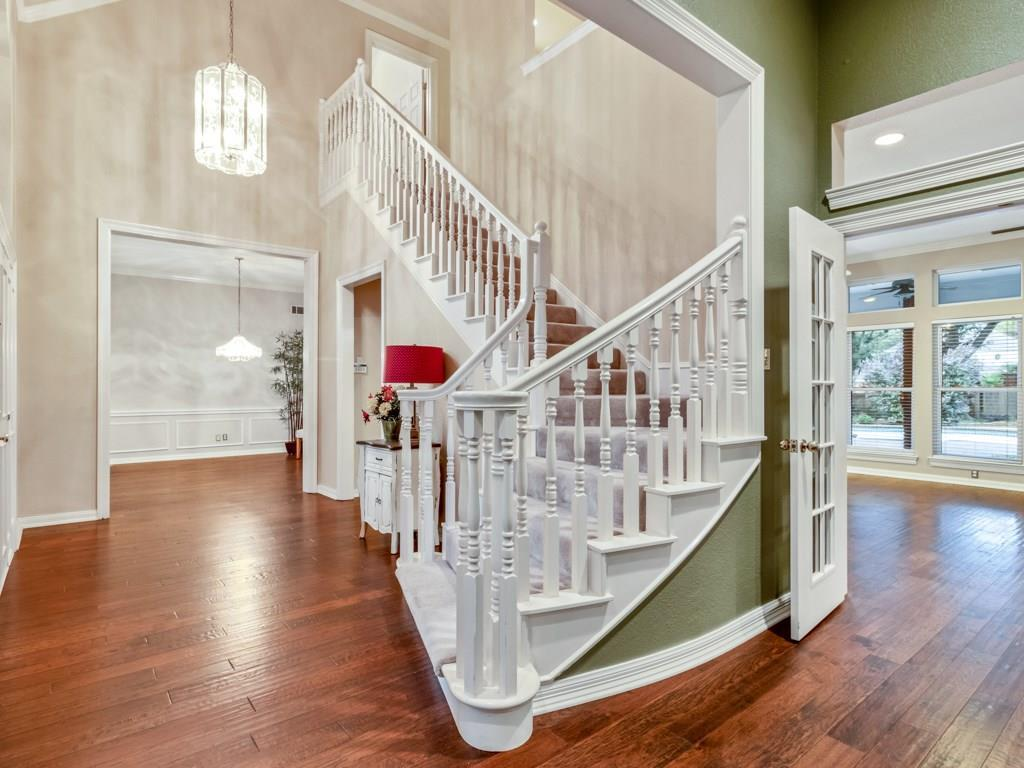 Sold Property | 4201 Wilcrest Court Colleyville, Texas 76034 4