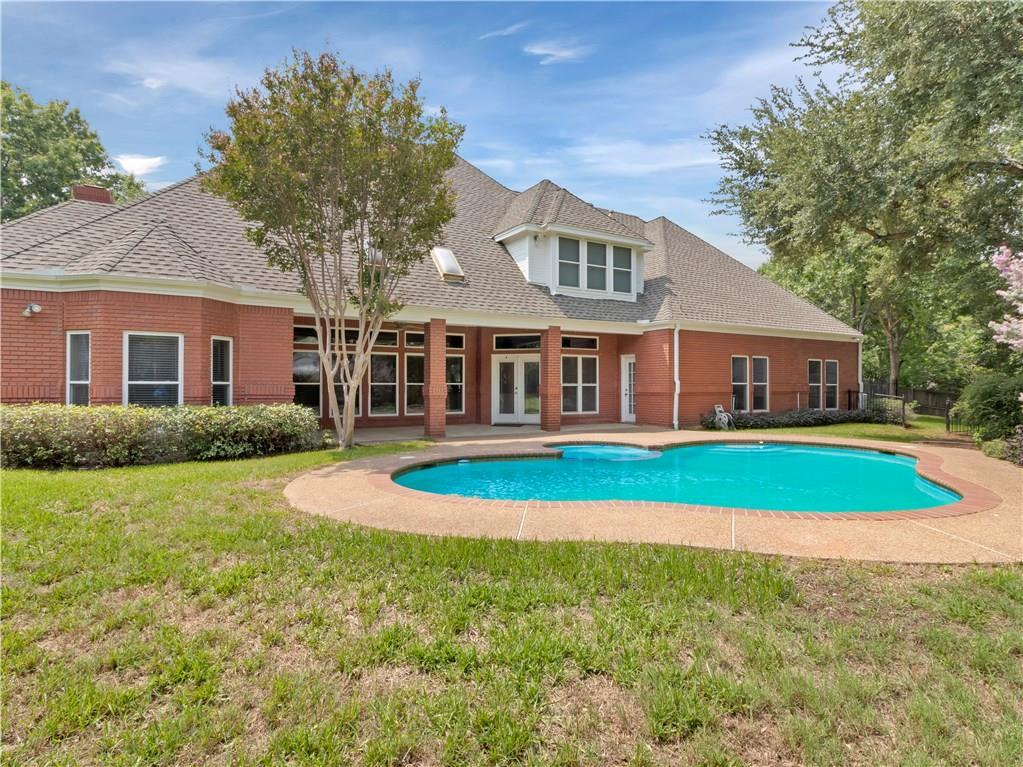 Sold Property | 4201 Wilcrest Court Colleyville, Texas 76034 34