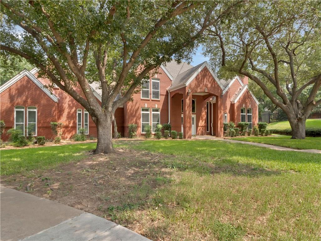 Sold Property | 4201 Wilcrest Court Colleyville, Texas 76034 35