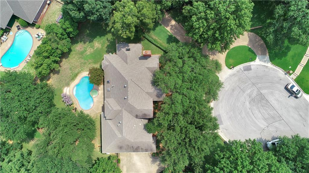 Sold Property | 4201 Wilcrest Court Colleyville, Texas 76034 36