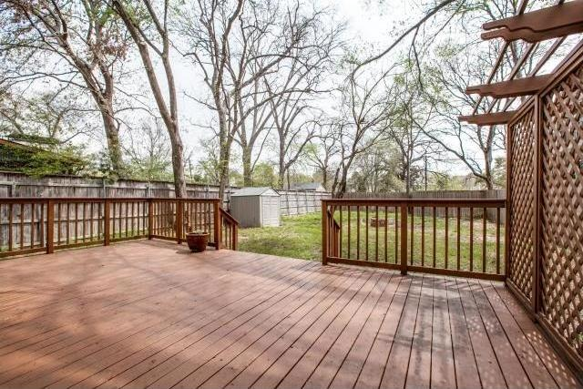 Sold Property | 5610 Reiger Avenue Dallas, Texas 75214 20