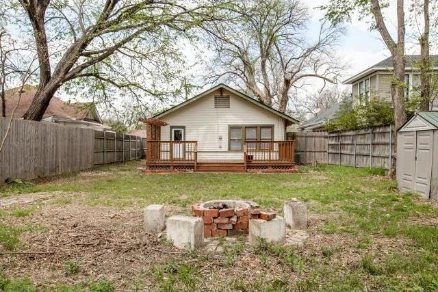 Sold Property | 5610 Reiger Avenue Dallas, Texas 75214 21