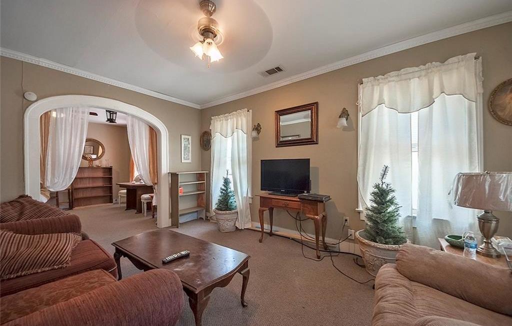 Sold Property   4620 E Side Avenue Dallas, Texas 75226 15