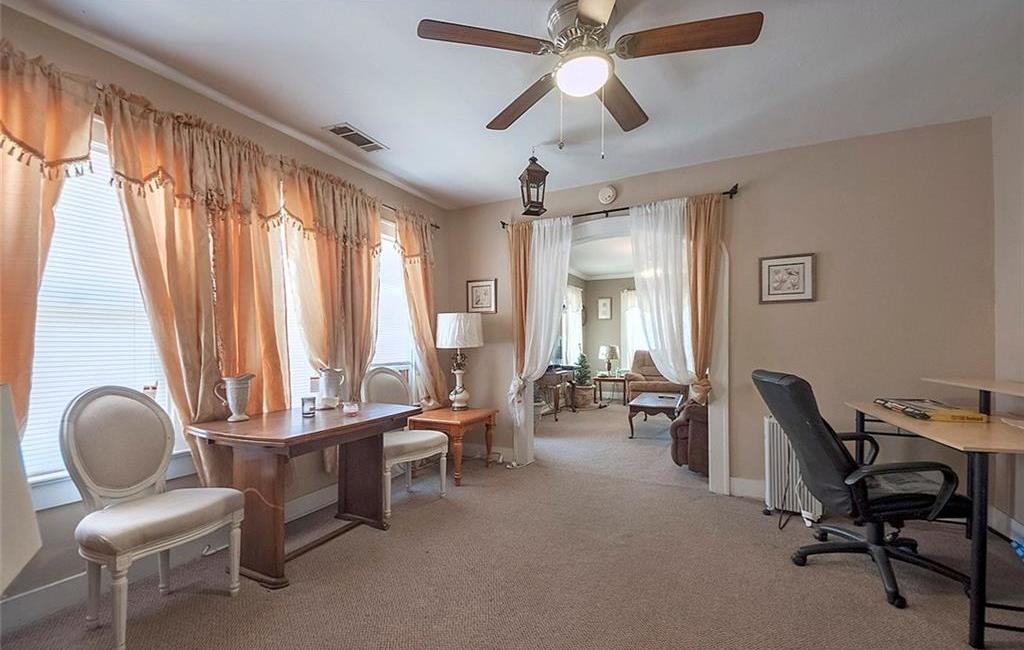 Sold Property   4620 E Side Avenue Dallas, Texas 75226 19