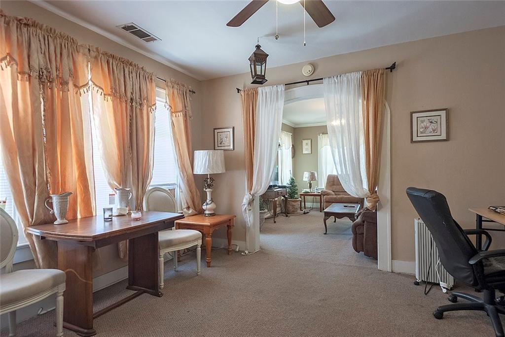 Sold Property   4620 E Side Avenue Dallas, Texas 75226 20