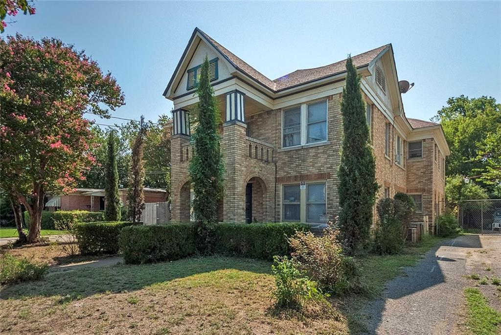 Sold Property   4620 E Side Avenue Dallas, Texas 75226 4