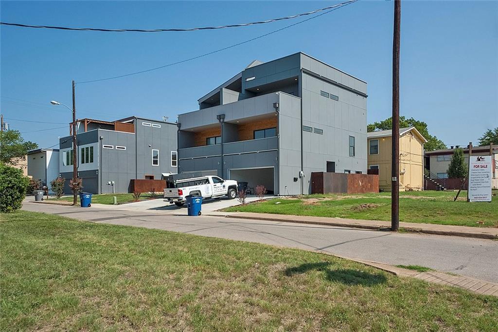 Sold Property   4620 E Side Avenue Dallas, Texas 75226 7
