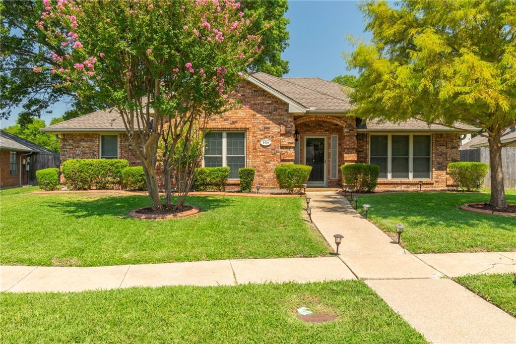 Sold Property | 3514 Ridgestone Drive Garland, Texas 75040 2