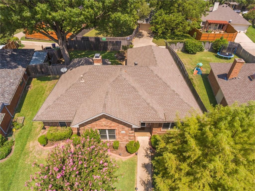 Sold Property | 3514 Ridgestone Drive Garland, Texas 75040 3