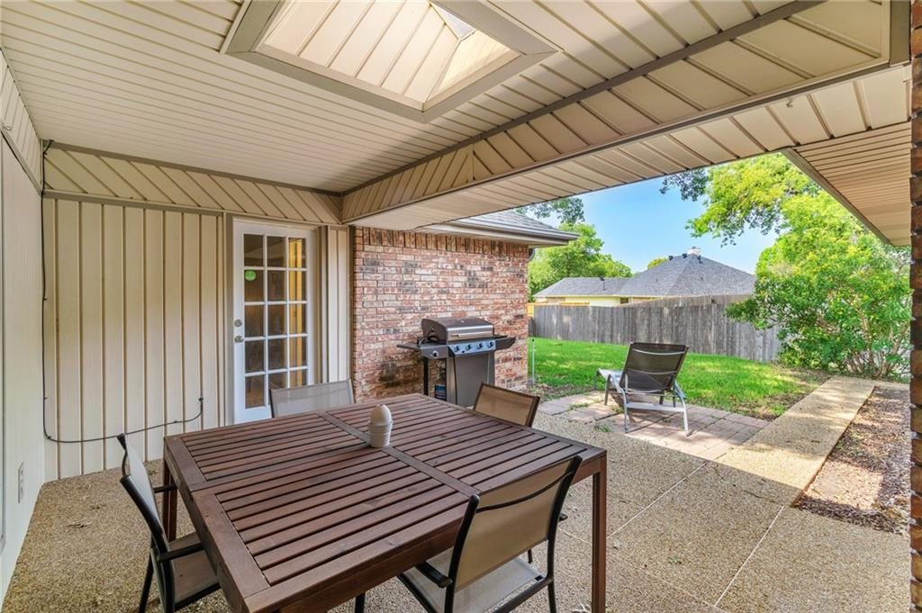 Sold Property | 3514 Ridgestone Drive Garland, Texas 75040 27