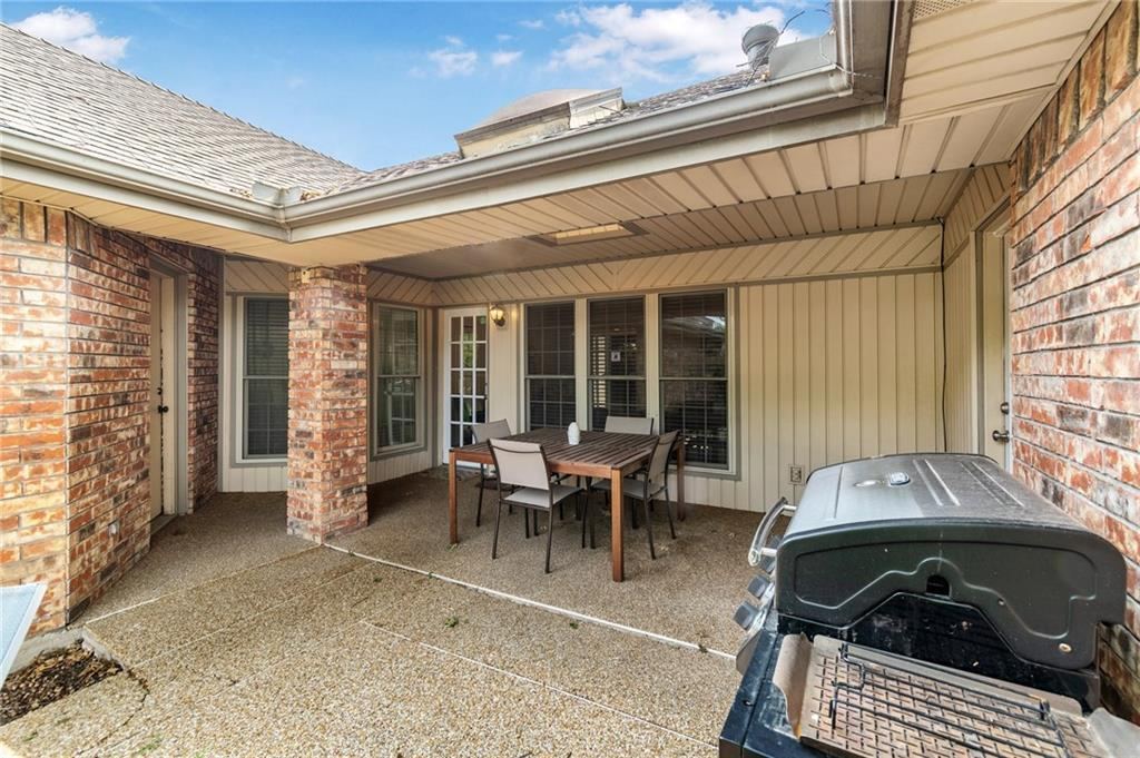 Sold Property | 3514 Ridgestone Drive Garland, Texas 75040 28