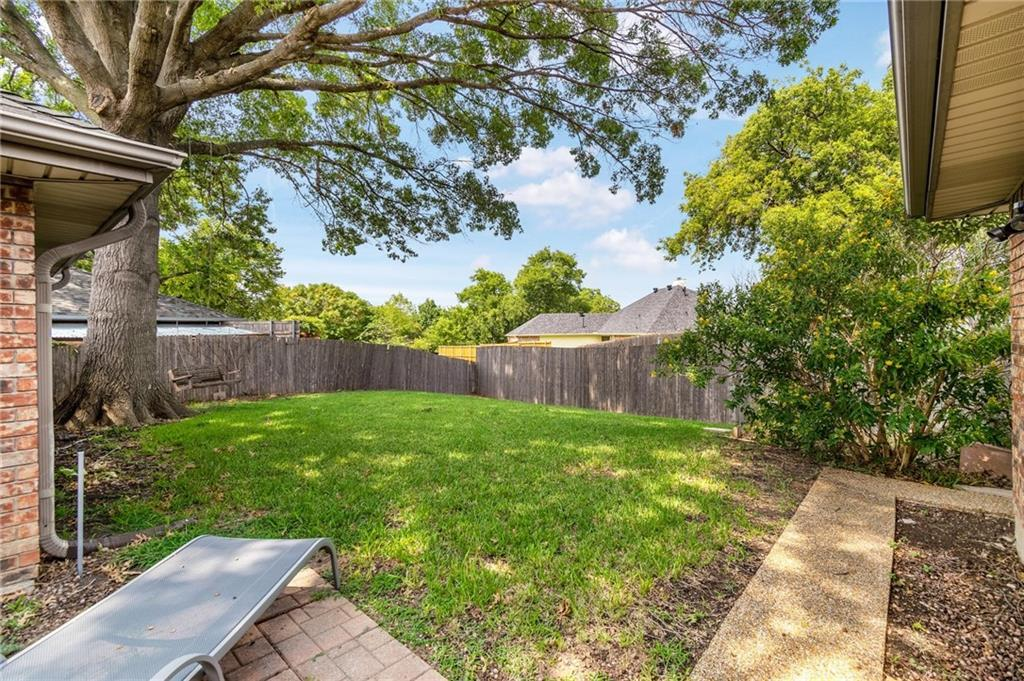 Sold Property | 3514 Ridgestone Drive Garland, Texas 75040 29