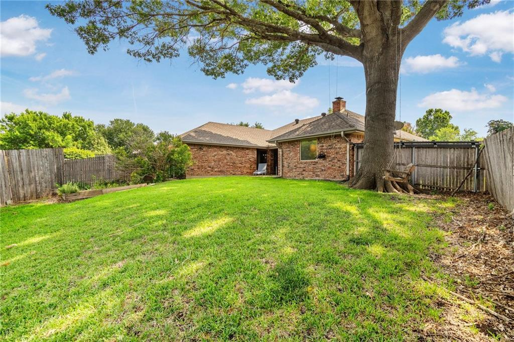 Sold Property | 3514 Ridgestone Drive Garland, Texas 75040 30