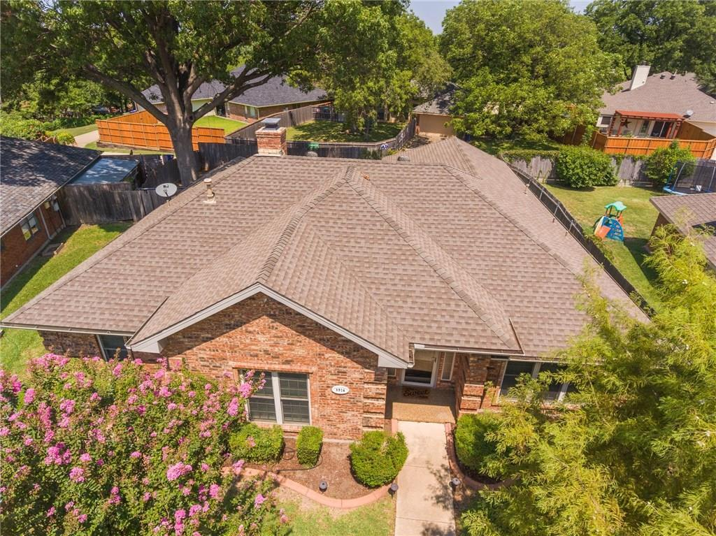 Sold Property | 3514 Ridgestone Drive Garland, Texas 75040 31
