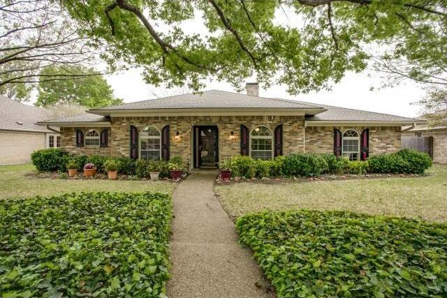 Sold Property | 906 Windsong Trail Richardson, Texas 75081 0