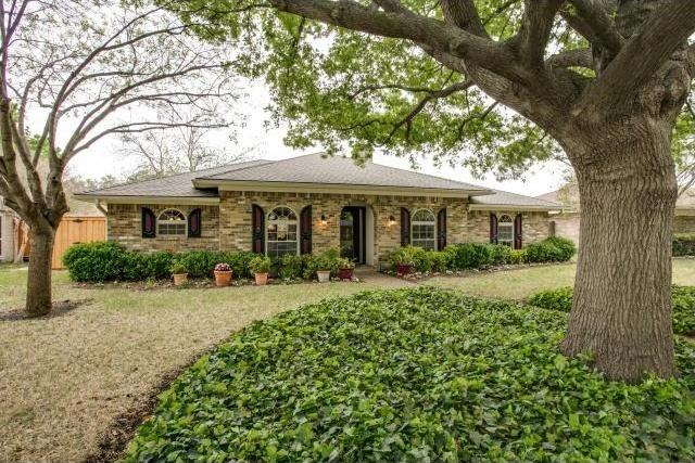 Sold Property | 906 Windsong Trail Richardson, Texas 75081 1