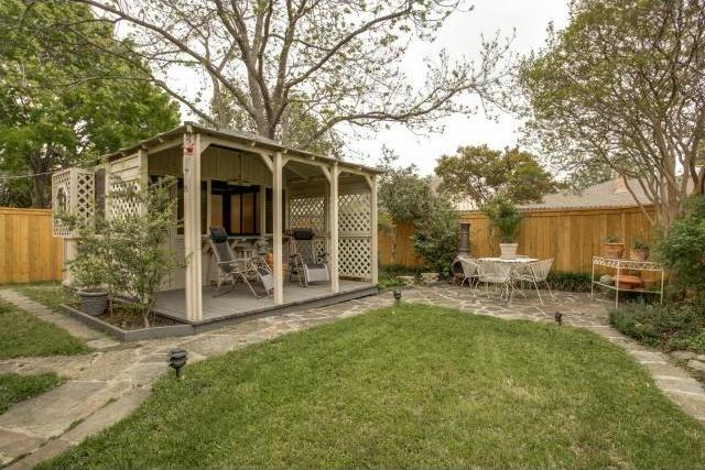 Sold Property | 906 Windsong Trail Richardson, Texas 75081 22