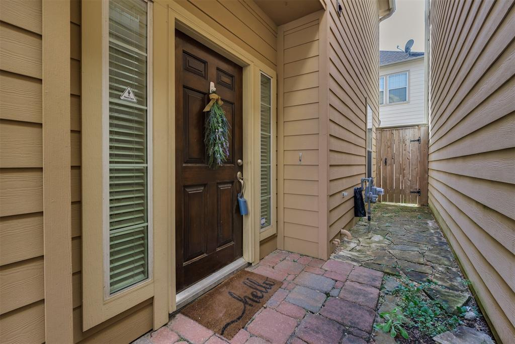 Off Market | 3438 Cline Street Houston, Texas 77020 1