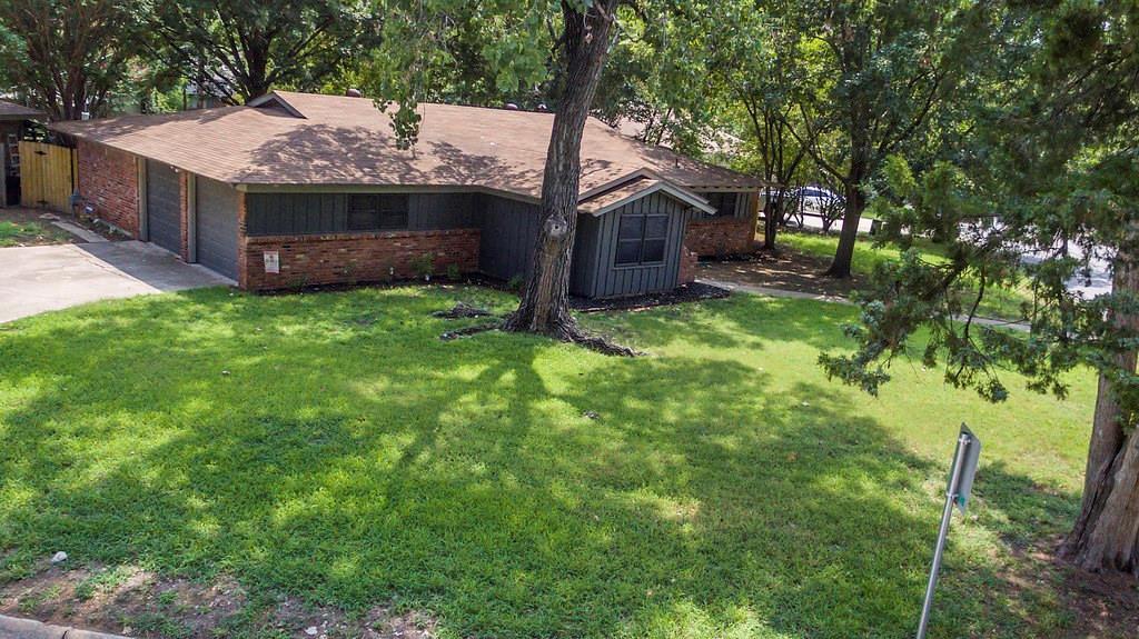 Sold Property   625 Woodside Drive Hurst, Texas 76053 26