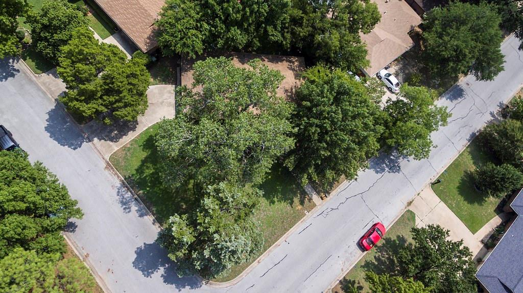 Sold Property | 625 Woodside Drive Hurst, Texas 76053 28