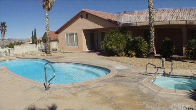 Closed | 7842 Balsa Avenue Yucca Valley, CA 92284 34