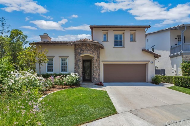 Closed | 45 Lyra Way Coto de Caza, CA 92679 28