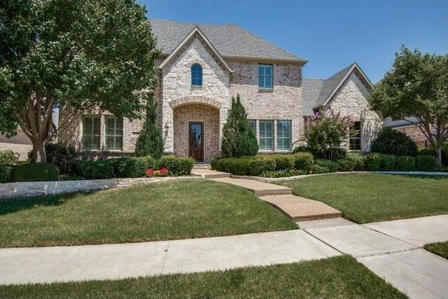 Sold Property | 4528 Newcastle Drive Frisco, Texas 75034 0
