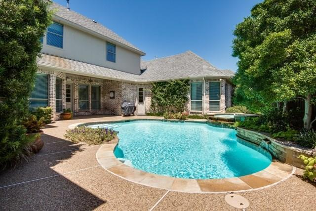 Sold Property | 4528 Newcastle Drive Frisco, Texas 75034 22