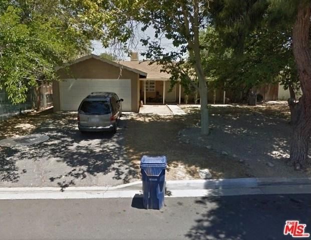 Pending | 38454 SUMAC Avenue Palmdale, CA 93550 0