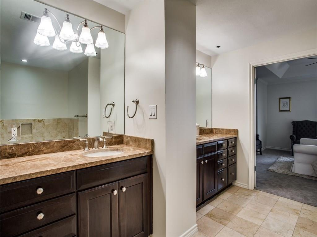 Sold Property | 5909 Luther Lane #801 Dallas, Texas 75225 18