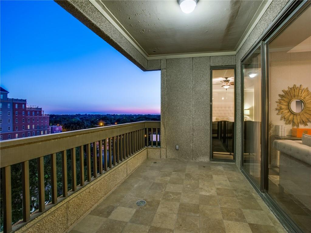 Sold Property | 5909 Luther Lane #801 Dallas, Texas 75225 20