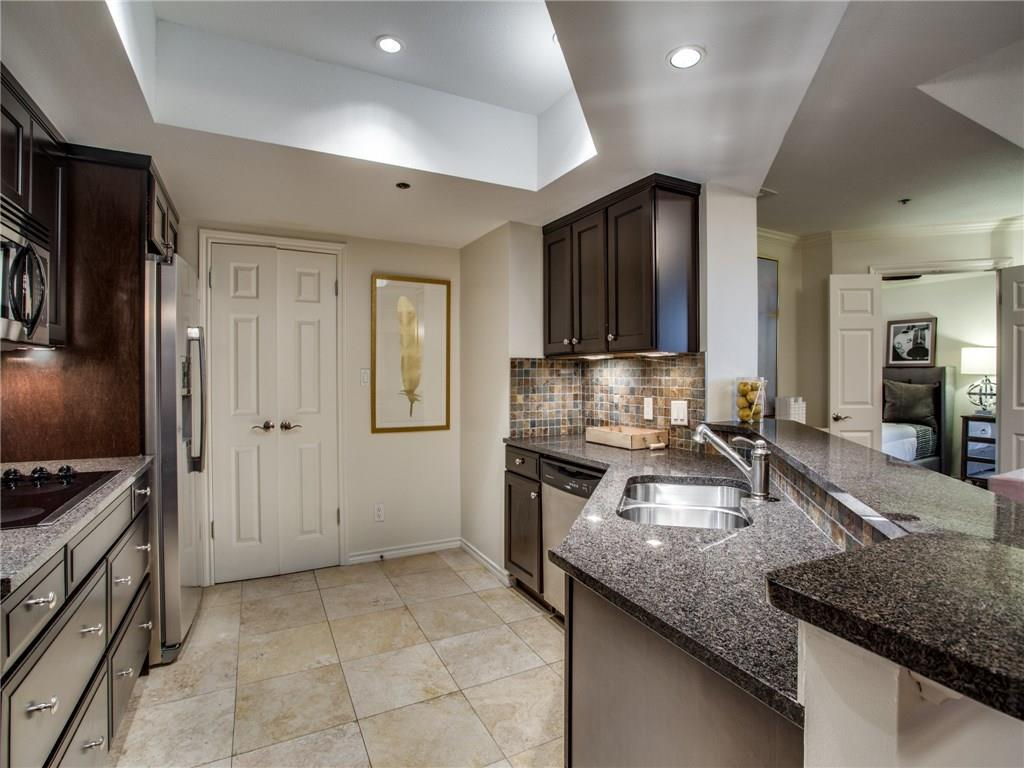 Sold Property | 5909 Luther Lane #801 Dallas, Texas 75225 5