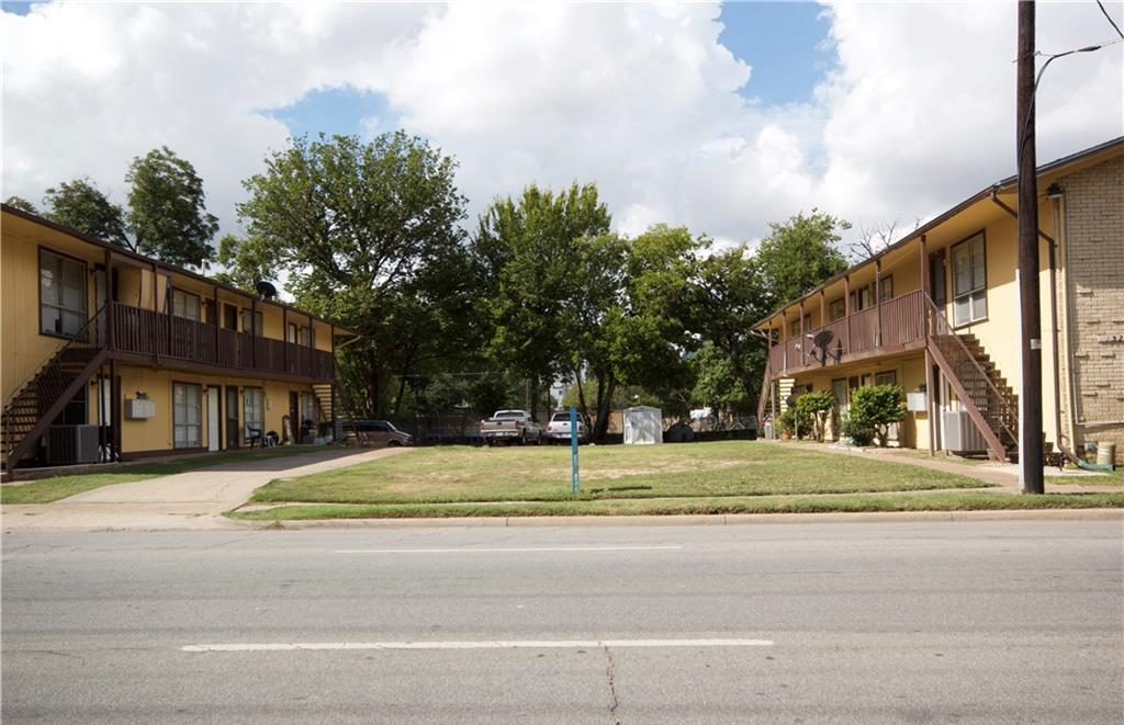 Expired | 1521 N Haskell Avenue Dallas, Texas 75204 0