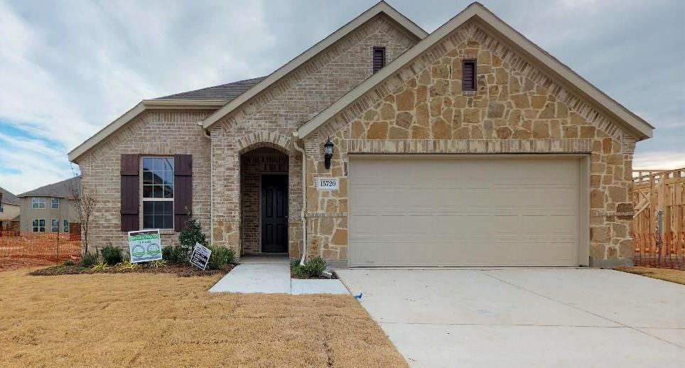 Sold Property | 15720 Preble Road Fort Worth, TX 76177 0