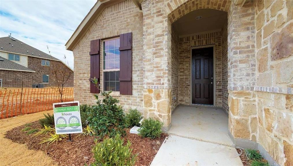 Sold Property | 15720 Preble Road Fort Worth, TX 76177 1