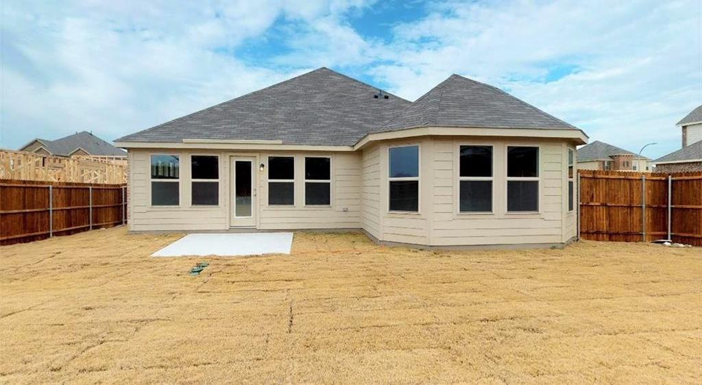 Sold Property | 15720 Preble Road Fort Worth, TX 76177 32