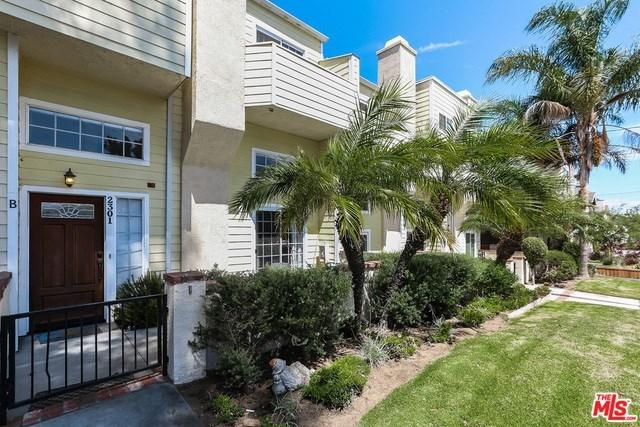 Closed | 2301 MATHEWS  Avenue #B Redondo Beach, CA 90278 0
