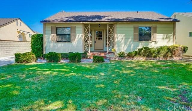 Closed | 10420 La Cima Drive Whittier, CA 90603 1
