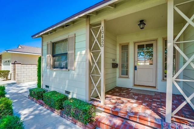 Closed | 10420 La Cima Drive Whittier, CA 90603 6