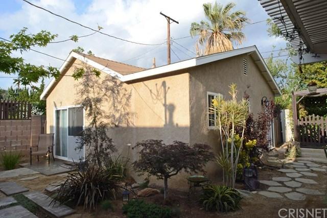Closed | 10420 Jordan Avenue Chatsworth, CA 91311 14