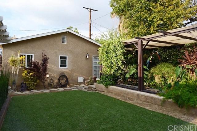 Closed | 10420 Jordan Avenue Chatsworth, CA 91311 19