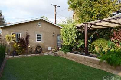 Closed   10420 Jordan Avenue Chatsworth, CA 91311 19
