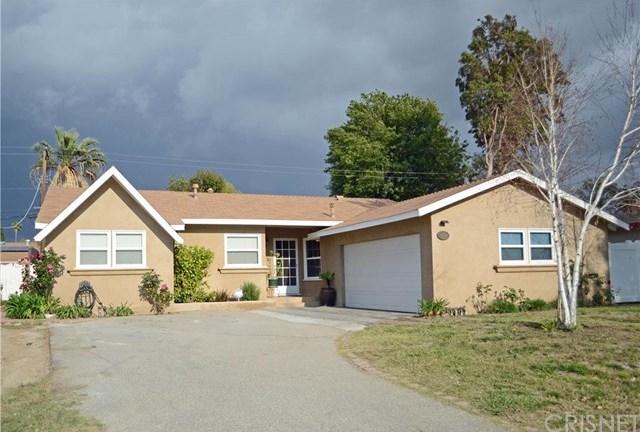 Closed | 10420 Jordan Avenue Chatsworth, CA 91311 7