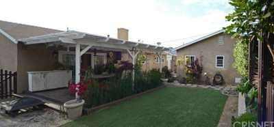 Closed   10420 Jordan Avenue Chatsworth, CA 91311 9