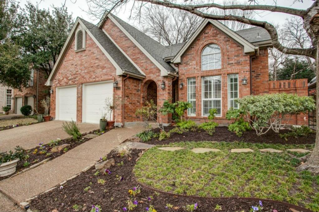Sold Property | 1420 Waterside Drive Dallas, Texas 75218 0