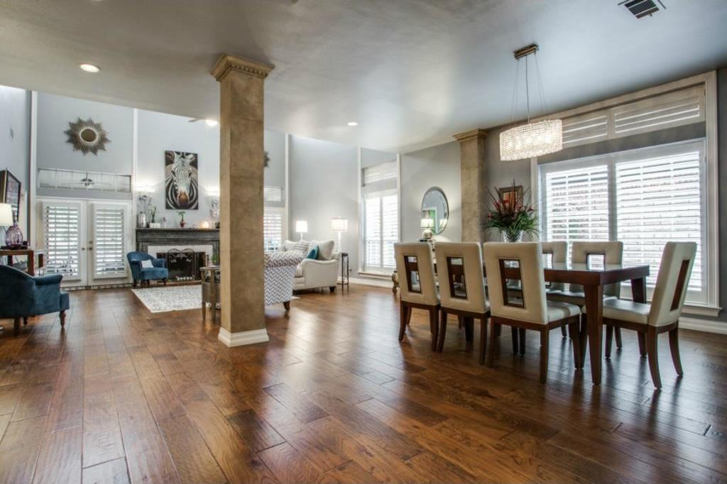 Sold Property | 1420 Waterside Drive Dallas, Texas 75218 3